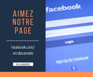 Visitez la page Facebook et aimez