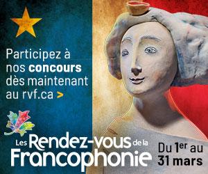 Rendez-vous de la Francophonie 2021