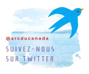 ARC du Canada (Twitter)